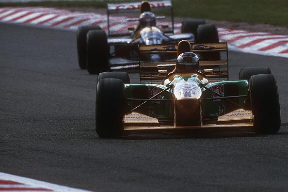 Spa「Michael Schumacher, Grand Prix Of Belgium」:写真・画像(18)[壁紙.com]