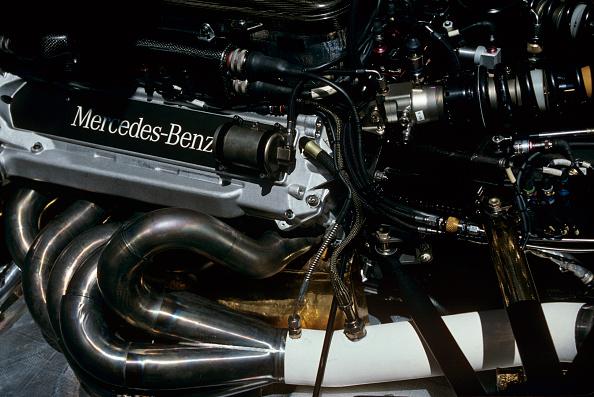 Engine「Grand Prix Of Monaco」:写真・画像(8)[壁紙.com]