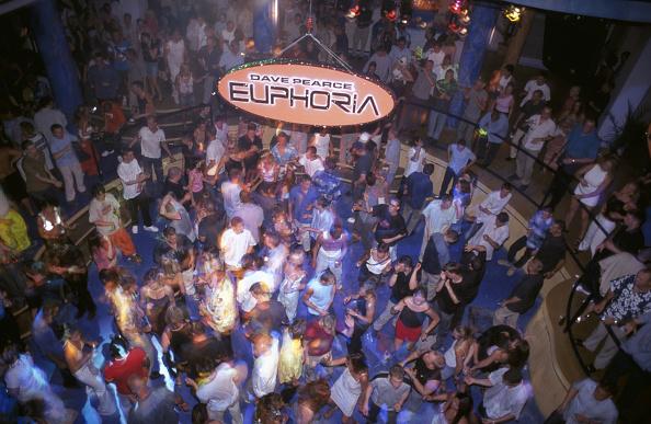 Ibiza Island「Euphoria」:写真・画像(18)[壁紙.com]