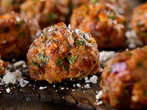 Fennel「100% Lamb -Greek Meatballs」:スマホ壁紙(18)