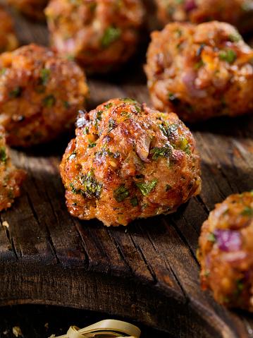 Fennel「100% Lamb -Greek Meatballs」:スマホ壁紙(0)