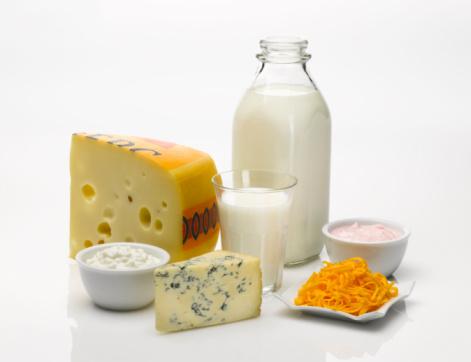 Dairy Product「Milk food group still life」:スマホ壁紙(11)