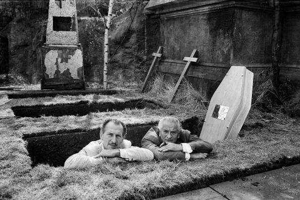 Horror「Gravediggers」:写真・画像(17)[壁紙.com]