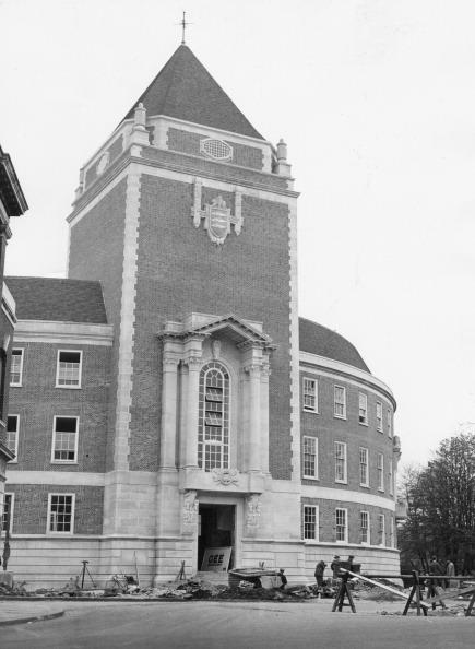 Kingston-upon-thames「Kingston Guildhall」:写真・画像(6)[壁紙.com]