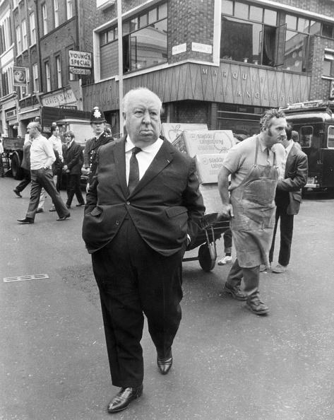 Film Director「Hitchcock In London」:写真・画像(17)[壁紙.com]