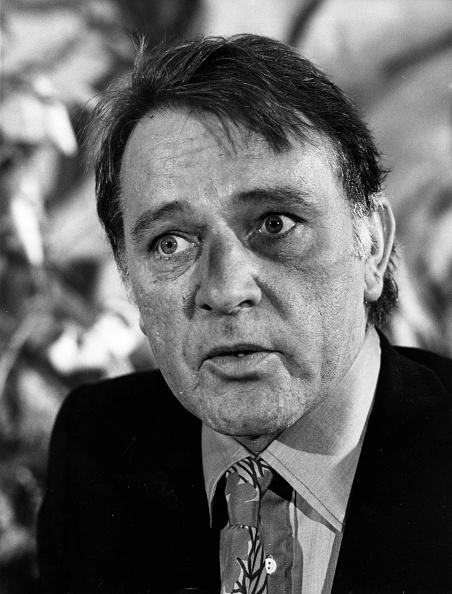 Human Role「Richard Burton」:写真・画像(5)[壁紙.com]