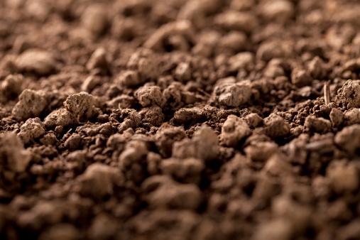 Plowed Field「Soil」:スマホ壁紙(10)
