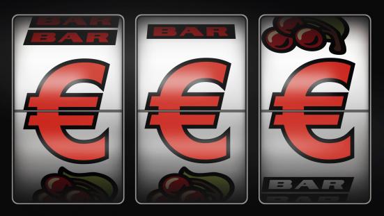 Spinning「Slot Machine Winner Euro」:スマホ壁紙(14)
