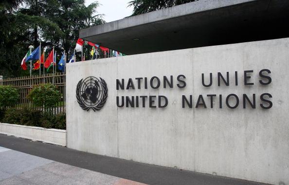 United Nations「United Nations Office In Geneva」:写真・画像(3)[壁紙.com]