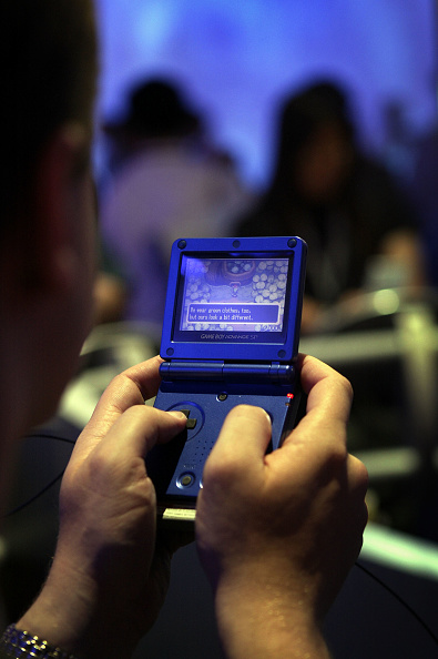 Corporate Business「2004 Electronic Entertainment Expo Kicks Off In Los Angeles」:写真・画像(12)[壁紙.com]