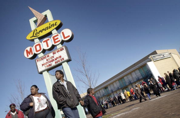 Motel「Memphis Honors Legacy Of Martin Luther King」:写真・画像(5)[壁紙.com]