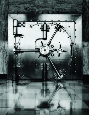 Reliability「Vault Door」:スマホ壁紙(4)