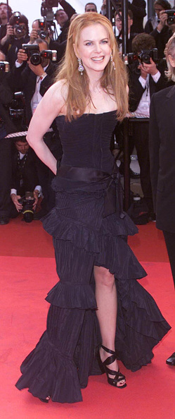 High Heels「Nicole Kidman 」:写真・画像(10)[壁紙.com]