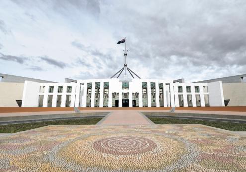 Politics「Australian Parliament」:スマホ壁紙(14)