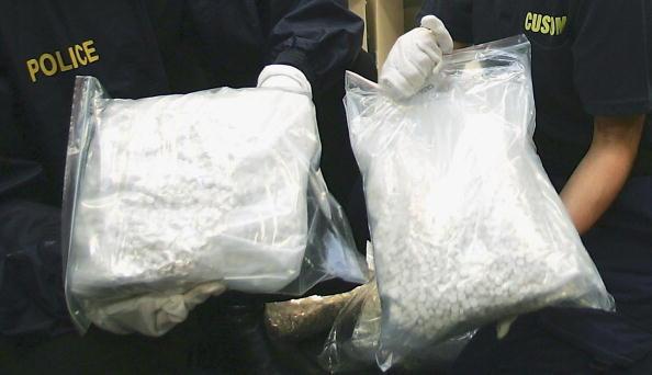 Drug「Worlds Biggest Ecstasy Seizure In Melbourne」:写真・画像(5)[壁紙.com]