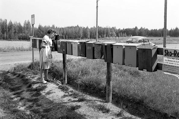 Mailbox「Village Mailboxes」:写真・画像(5)[壁紙.com]