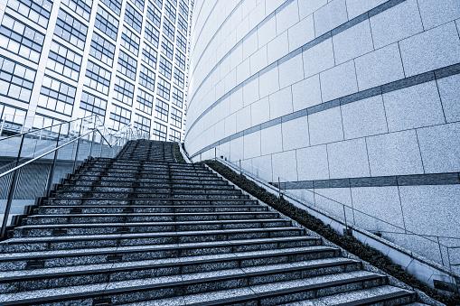 Shinbashi - Tokyo「Tokyo shinbashi business district」:スマホ壁紙(6)