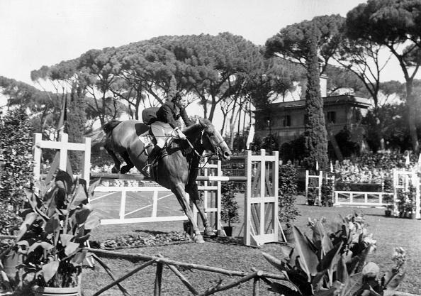 Horse「Pat Smythe...」:写真・画像(18)[壁紙.com]