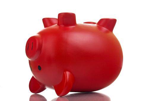 バイパス「Piggy Bank Going Belly Up」:スマホ壁紙(12)