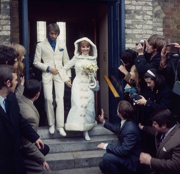 Wedding Dress「Celebrity Wedding」:写真・画像(11)[壁紙.com]