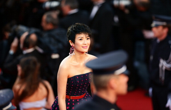 66th International Cannes Film Festival「Opening Ceremony And 'The Great Gatsby' Premiere - The 66th Annual Cannes Film Festival」:写真・画像(15)[壁紙.com]