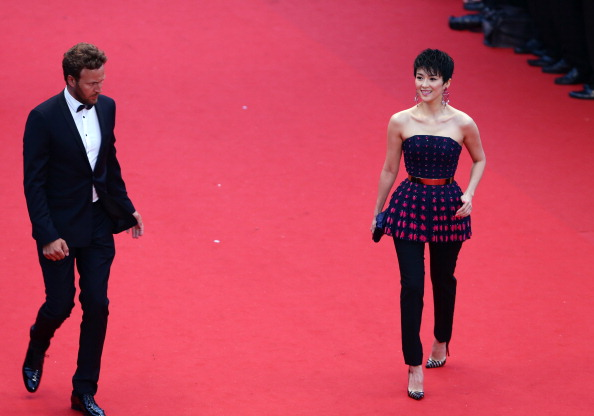 66th International Cannes Film Festival「Opening Ceremony And 'The Great Gatsby' Premiere - The 66th Annual Cannes Film Festival」:写真・画像(1)[壁紙.com]