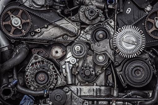 Piston「Car Engine」:スマホ壁紙(9)