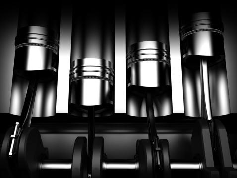 Piston「Car engine」:スマホ壁紙(0)