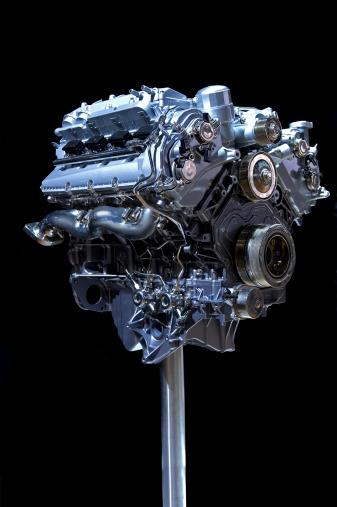 Power Equipment「Car engine」:スマホ壁紙(5)