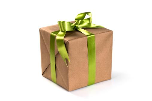 Wrapping Paper「Gift box」:スマホ壁紙(2)