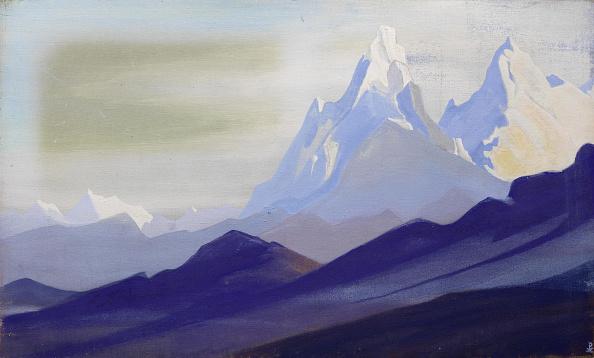 Mountain Range「Himalayas」:写真・画像(13)[壁紙.com]
