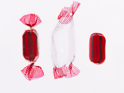 Candy「Wrapped and unwrapped hard candy」:スマホ壁紙(11)