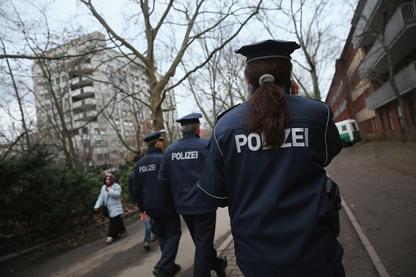 Germany「Volunteers Claim Syrian Migrant Died After Waiting For Days At Social Services Center」:写真・画像(13)[壁紙.com]