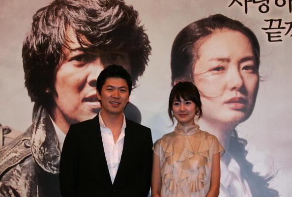 "Lee Yo「May 18"" Press Conference & Premiere」:写真・画像(7)[壁紙.com]"