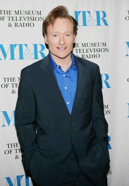 Paley Center for Media「Museum Seminar On The Comedy Of Late Night With Conan O'Brien」:写真・画像(19)[壁紙.com]