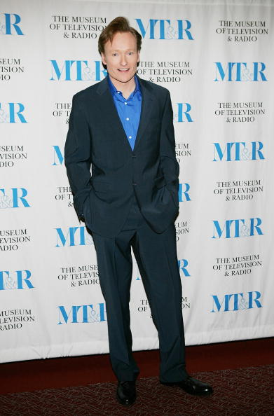 Paley Center for Media「Museum Seminar On The Comedy Of Late Night With Conan O'Brien」:写真・画像(14)[壁紙.com]