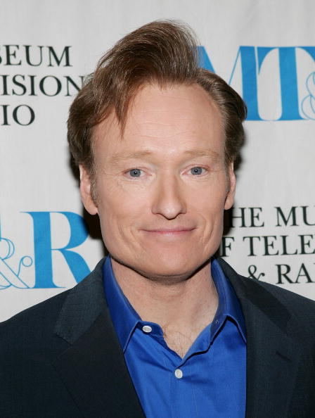 Paley Center for Media「Museum Seminar On The Comedy Of Late Night With Conan O'Brien」:写真・画像(16)[壁紙.com]