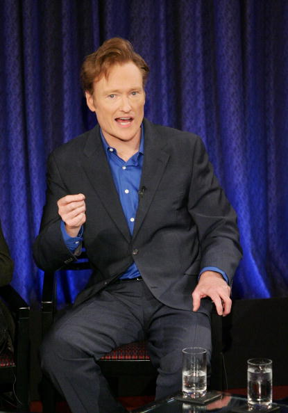 Paley Center for Media「Museum Seminar On The Comedy Of Late Night With Conan O'Brien」:写真・画像(18)[壁紙.com]