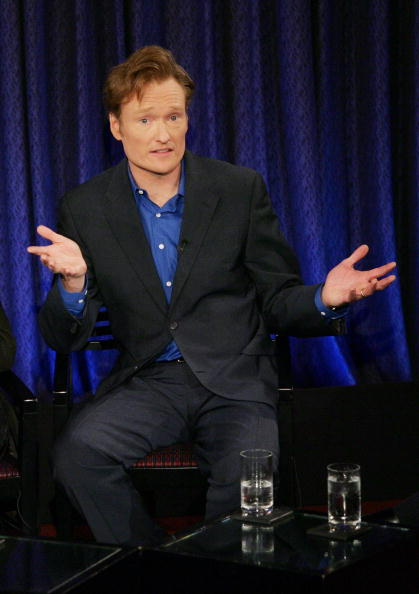 Paley Center for Media「Museum Seminar On The Comedy Of Late Night With Conan O'Brien」:写真・画像(17)[壁紙.com]