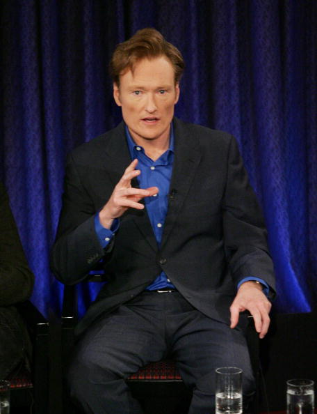 Paley Center for Media「Museum Seminar On The Comedy Of Late Night With Conan O'Brien」:写真・画像(15)[壁紙.com]