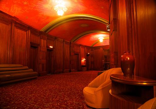 Carpentry「Luxury Lobby」:スマホ壁紙(12)
