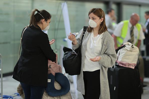 Mexico「Mexican Economy Hit Hard as WHO Deems Coronavirus a Pandemic」:写真・画像(16)[壁紙.com]