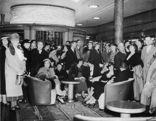 Journey「On The Queen Mary」:写真・画像(12)[壁紙.com]