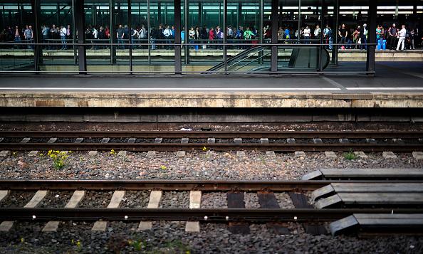 Rail Transportation「GDL Launches One-Week Rail Strike」:写真・画像(14)[壁紙.com]