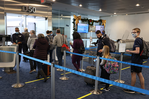 Passenger「Boeing 737 Max Public Flights Resume As American Airlines Flies From Miami To New York」:写真・画像(16)[壁紙.com]