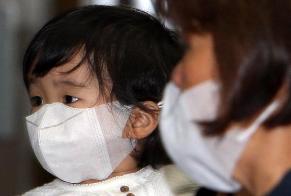 British Columbia「Japan Prepares For Swine Flu」:写真・画像(6)[壁紙.com]