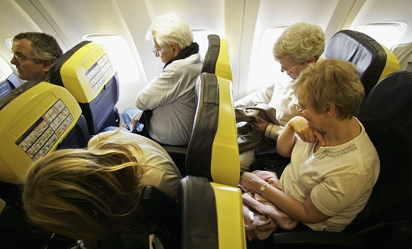 Passenger「Low Fare Airlines Offer Flights For Less Than A Dollar」:写真・画像(8)[壁紙.com]