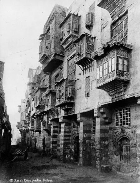 Architecture「Old Cairo」:写真・画像(19)[壁紙.com]