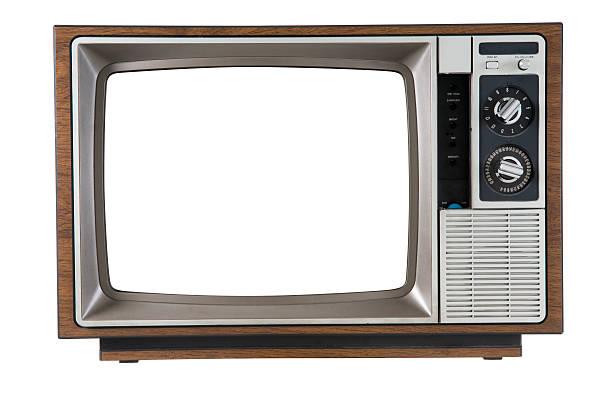 Vintage Television:スマホ壁紙(壁紙.com)
