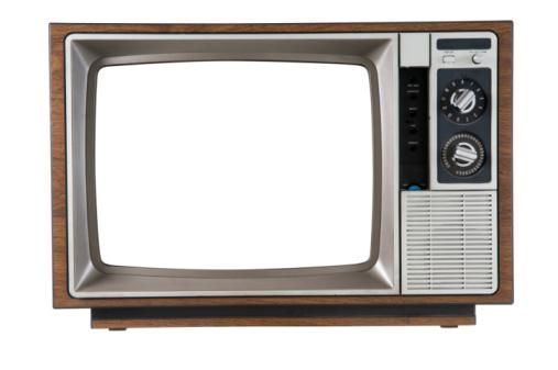 1980-1989「Vintage Television」:スマホ壁紙(0)